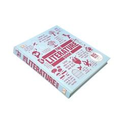 Enlightening Literature Book (Big Ideas)