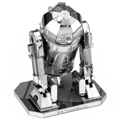 Sophisticated Metal Earth Kit (R2-D2)