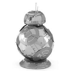 Sophisticated Metal Earth Kit (BB-8)