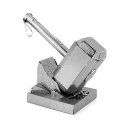 Sophisticated Metal Earth Kit (Mjolnir or Thor's Hammer)