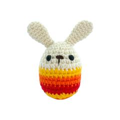 Cheery Easter Egg (Orange)