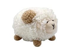 Furry Ram