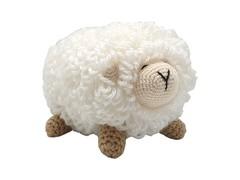 Snuggly Sheep