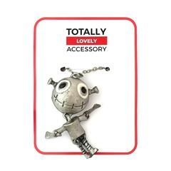 Lovely Necklace (Childhood Dolly)