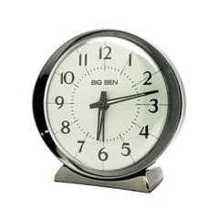 Automatic Classic Alarm Clock