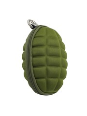 Army-inspired Grenade Pouch