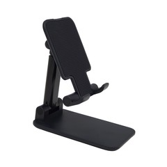 Sturdy Mobile Desktop Stand