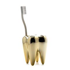 Sheeny Tooth-brush Holder
