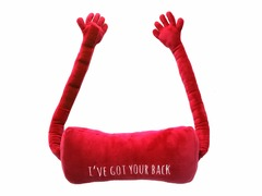 Supportive Back Pillow