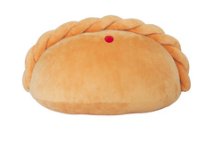 Curry Puff Cushion (S)