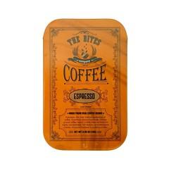 Aromatic Espresso Coffee Bites