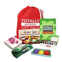 #LOVESG Gift Pack