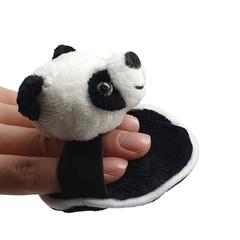 Adorable Panda Phone Screen Wiper