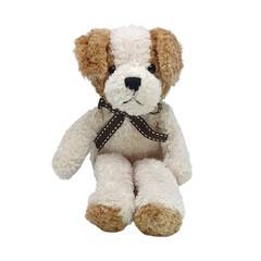 Lovely Sasha's Dog Rufus