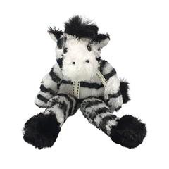 Lovely Sasha's Zebra Stripes