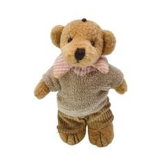 Exquisite Sasha's Mini Teddy Arthur