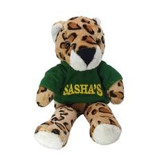 Lovely Sasha's Leopard