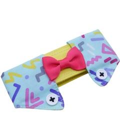 Dapper Pet Collar - Dreamy Pastel