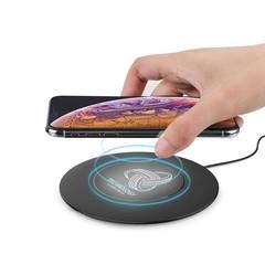 Impressive LED Wireless Charging Airdisk