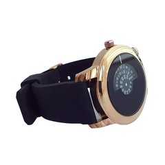 Exceptional Designer Watch (Gold)