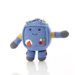 Playful Robot Rattle (Spark)