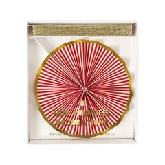 Decorative Mini Pinwheels