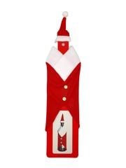 Classic Santa's Bottle Suit