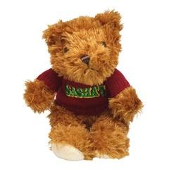 Exclusive Sasha's Bear Medium Brown