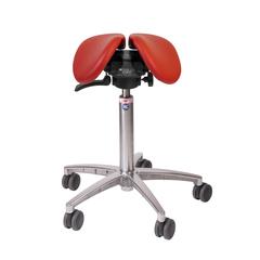 Posture-perfect Salli SwayFit (Red)