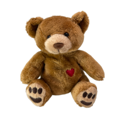 Lovely Sasha's Bear Lurvie