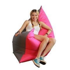 Comfy Plopsta-Rectangular Bean Bag Ash Series