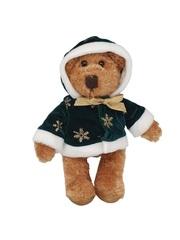 Lovely Sasha's Mo Bo Jo Christmas Tree Trim Bear
