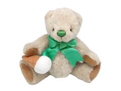 Lovely Sasha's Minty Bear