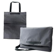 Premier 2-Way Cross Bag