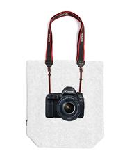 Camera Strap Bag