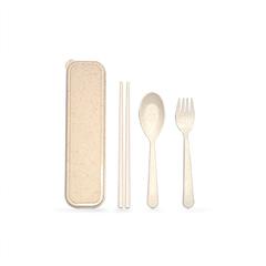 Openix Cutlery Set (Beige)