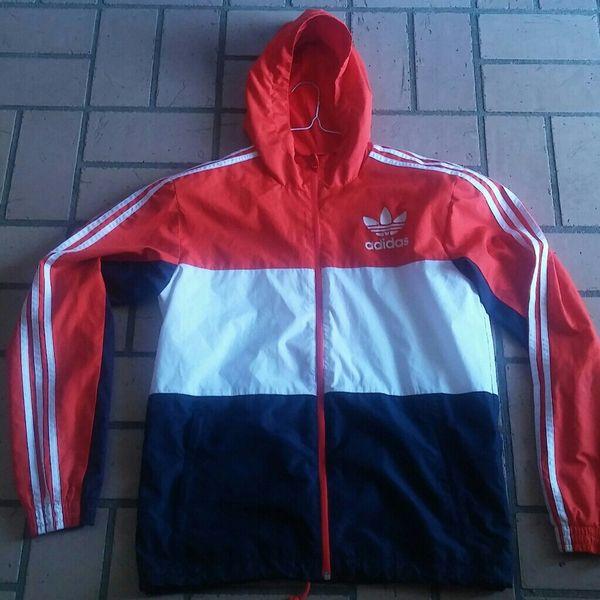 70a10d80e83d RM75 - 🔸 Adidas Windbreaker Jacket