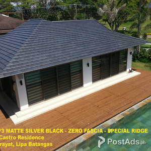 Cebu Roofing Supplier and Contractor BY TRIMAR | PostAds ph