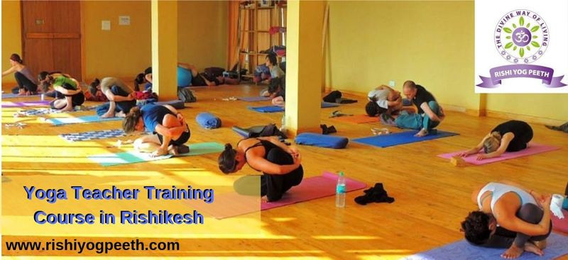 Yoga Teacher Training Course In Rishikesh Yoga Alliance Accredited Postads Ph