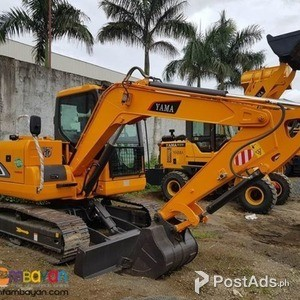 XN80-E (EXCAVATOR) SPECIFICATION | PostAds ph