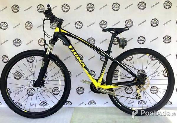 2016 Trinx Xc3 29 Mountain Bike Postads Ph
