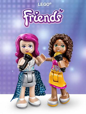 Đồ chơi LEGO Friends