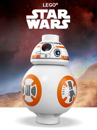 Đồ chơi LEGO Star Wars mới nhất 2015 2016