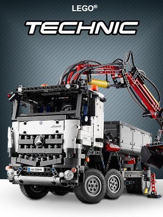 LEGO Technic Vietnam