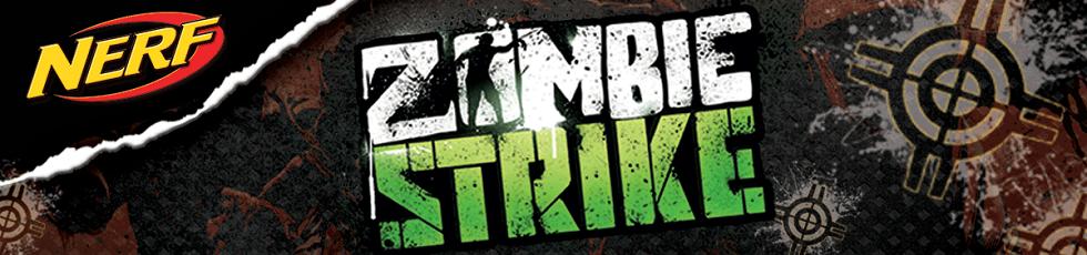 Súng NERF Zombie Strike giá rẻ pPlay.vn
