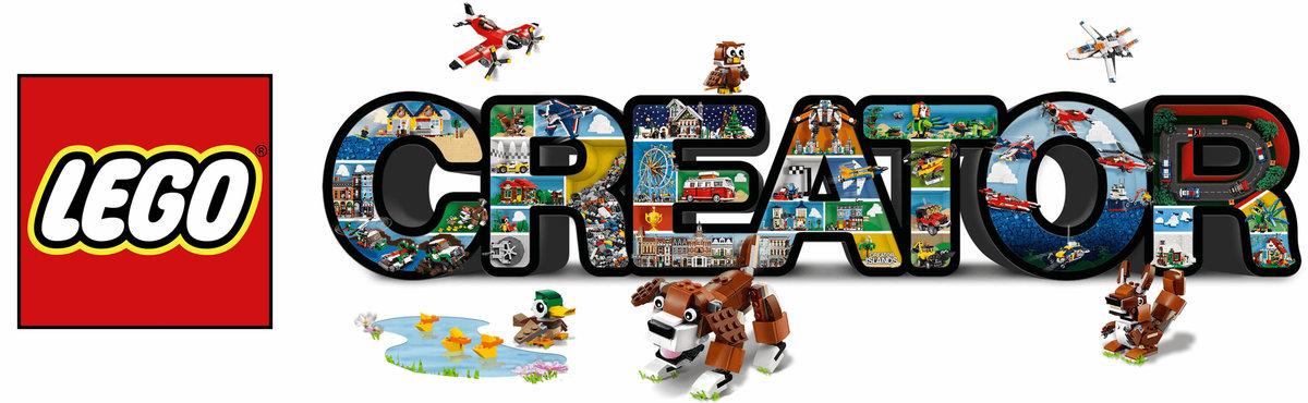 Mua đồ chơi LEGO Creator giá rẻ