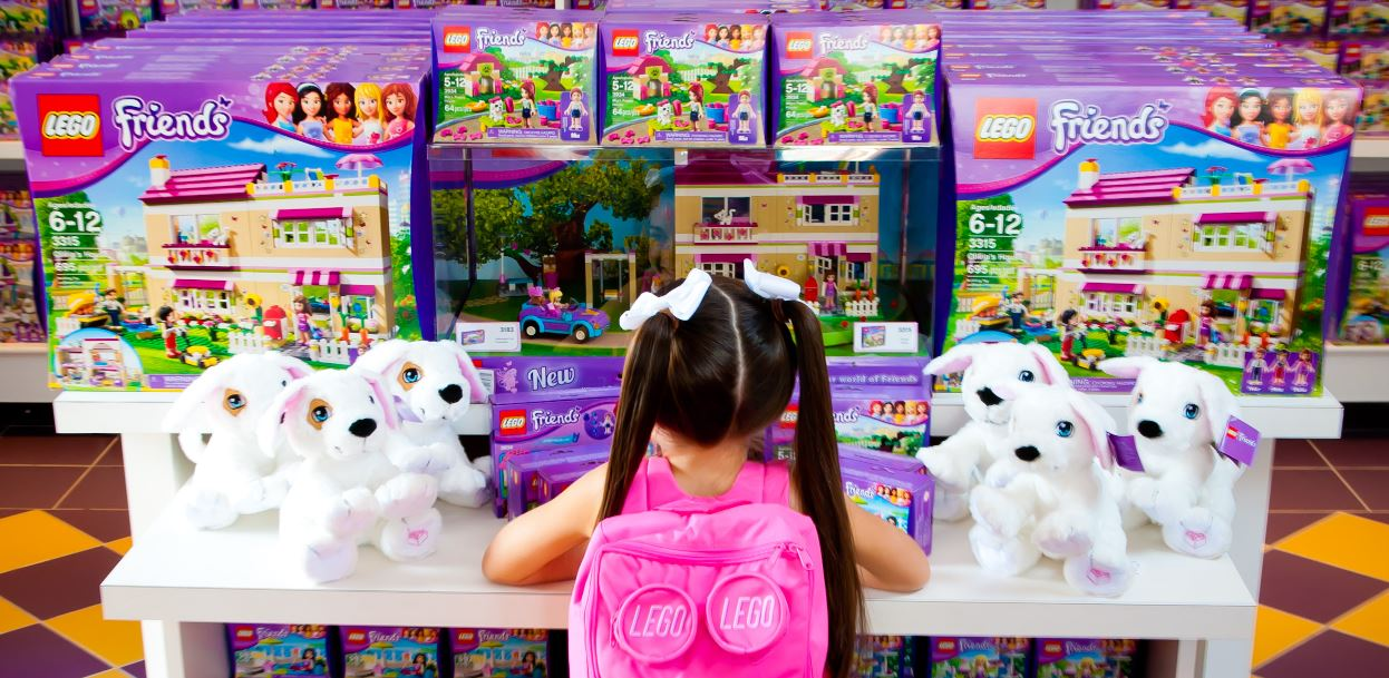 Mua đồ chơi LEGO Friends giá rẻ nhất tại pPlay.vn!