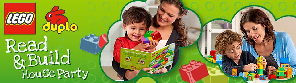 Mua đồ chơi LEGO Duplo cho bé giá rẻ nhất tại pPlay.vn
