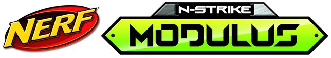 Súng NERF N-Strike Modulus giá rẻ pPlay.vn
