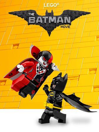 LEGO Batman LEGO Người Dơi